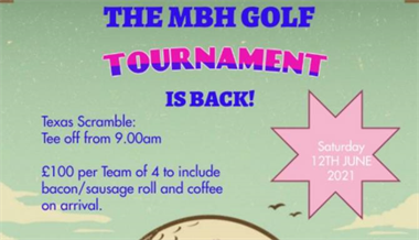 MBH GOLF TOURNAMENT